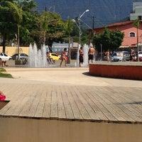Foto tirada no(a) Prainha por Diego M. em 12/25/2012