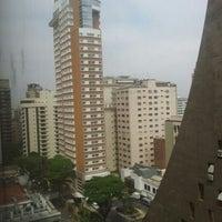 Foto tirada no(a) Transamerica Prime International Plaza por Felipe C. em 10/26/2012
