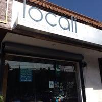 Photo taken at locali by Jose on 10/26/2013