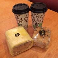 10/20/2013 tarihinde Koryziyaretçi tarafından Mozart Bakery & Cafe'de çekilen fotoğraf