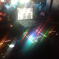 Photo taken at Mixx Ultra Lounge by Kick L. on 4/27/2013