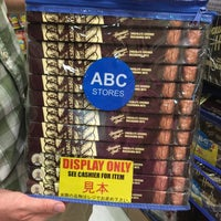 Photo taken at ABC Stores #35 by Ann on 9/6/2015