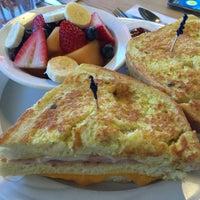 Photo taken at Peg's Glorified Ham n' Eggs by Ann on 12/28/2014