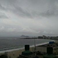 Foto tirada no(a) Oceano Copacabana Hotel por Renilson S. em 1/3/2016