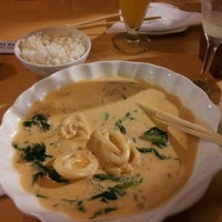 Photo taken at Izakaya Yoko by Davos V. on 2/2/2013