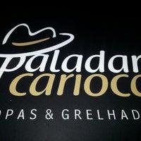 Photo taken at Paladar Carioca by Marcinha P. on 9/20/2013