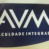 7/3/2013에 Marcinha P.님이 AVM - Universidade Cândido Mendes에서 찍은 사진