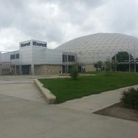 Photo taken at Bell County Expo Center by Jp A. on 5/26/2013