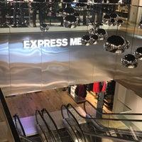 Photo taken at Express by Waldo on 12/22/2016