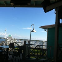 Photo taken at Bahama Breeze by Di T. on 9/30/2012