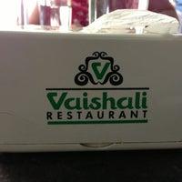 Photo taken at Vaishali | वैशाली by Sanket B. on 1/8/2013