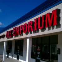 Photo taken at Ale Emporium by Kevyn P. on 4/1/2013