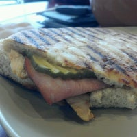 Photo taken at Panera Bread by William F. on 10/7/2012