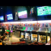Photo taken at Taco Mac by Steven on 10/7/2012