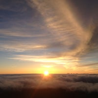 Photo taken at Haleakalā National Park by Asako on 6/8/2013