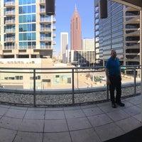 Photo taken at 30 Ivan Allen Plaza by Matt on 11/4/2016