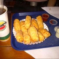 Photo taken at Chops by Ana Carolina C. on 12/31/2012