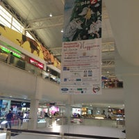Photo taken at CentralPlaza Rattanathibet by Sathaporn M. on 12/15/2012