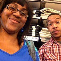 Photo taken at Old Navy by Kyra on 3/29/2013