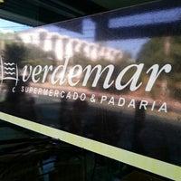Photo taken at Verdemar by Rafael F. on 5/5/2013