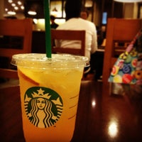 Photo taken at Starbucks by Akane on 7/26/2013