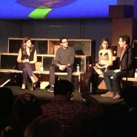 Photo taken at NYC Uncubed by Conrad W. on 11/13/2012