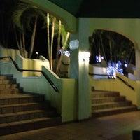 Photo taken at Hilton Princess San Pedro Sula by Marco S. on 12/30/2012