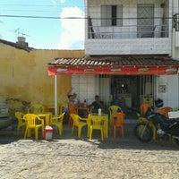 Photo taken at Bar do Seu Pedro by Juninho A. on 7/13/2013