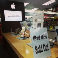 Photo taken at Harvey Norman by Sayed A. on 12/28/2012