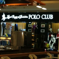 Photo taken at Polo Club Queensbay by Tommy L. on 12/30/2012