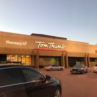 Photo taken at Tom Thumb by Aundrea on 2/16/2017