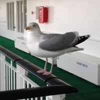 Photo taken at D-Terminal by Alice M. on 12/10/2012