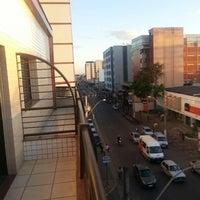 Photo taken at Novo Roza Hotel by Bruno D. on 9/2/2013