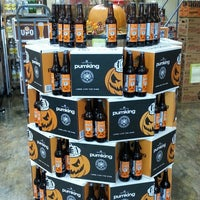 Photo taken at Total Wine & More by Stephanie S. on 8/13/2013