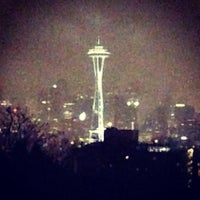 Photo prise au Kerry Park par Pedro A. le11/12/2012