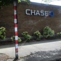 Photo taken at Chase Bank by Pedro A. on 5/8/2016