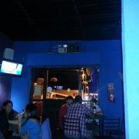 Photo taken at Café Rock by Natan O. on 2/25/2013