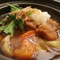 Photo taken at OOTOYA by Katie O. on 1/17/2013