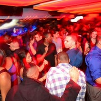 Photo taken at Cure Lounge by BOSTON'S VIP NIGHTLIFE on 12/24/2012