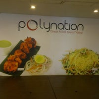Photo taken at Polynation Express by Rithesh K. on 1/26/2013