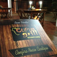Photo taken at Cupim Grill by Michelle B. on 7/20/2013