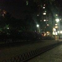 Photo taken at Tata Garden by Jainam on 4/7/2013