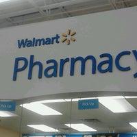 Photo taken at Walmart Supercenter by Thad L. on 9/20/2013