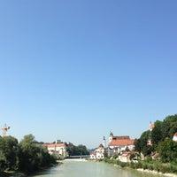 Das Foto wurde bei Segway in Steyr von Boris G. am 8/30/2013 aufgenommen