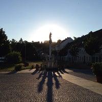Das Foto wurde bei Segway in Steyr von Boris G. am 7/22/2013 aufgenommen