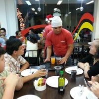 Photo taken at Splash Pizza by Thiago N. on 12/26/2012