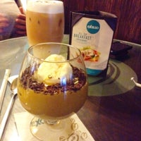 Photo taken at EXCELSO by Winda on 11/12/2014