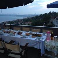 Photo taken at Korubaşı by ⚓️ Kadir ✈️ on 7/31/2013