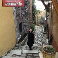 3/30/2013 tarihinde NaCiziyaretçi tarafından Caferağa Medresesi'de çekilen fotoğraf