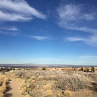 Photo taken at Wilderness @ High Desert by Amelia on 3/14/2017